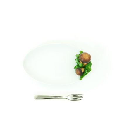 vassoio-ceramica-ovale-funghi