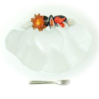 conchiglia-ceramica-pesce-media