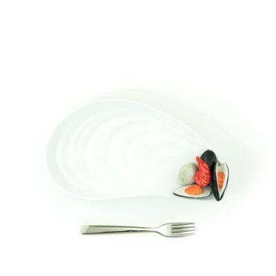 piatto-ceramica-cozza-piccolo
