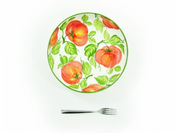 ciotola-tonda-piccola-cm27-pomodoro-1
