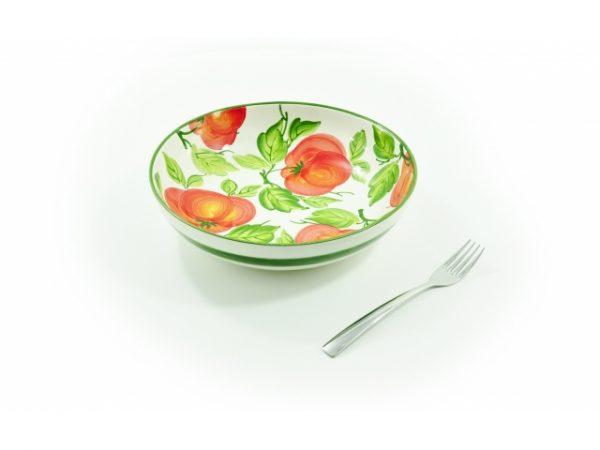 ciotola-tonda-piccola-cm27-pomodoro-2