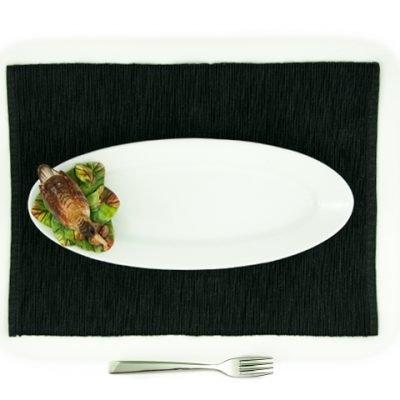 Bassano Italian Relief Ceramic Plate run Plate Plates Lemon New